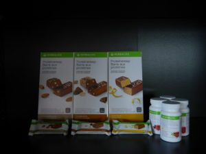 Herbalife in Wateringen