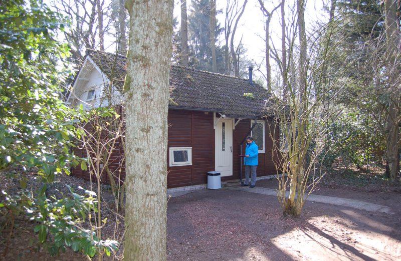 Bungalow park reserveren